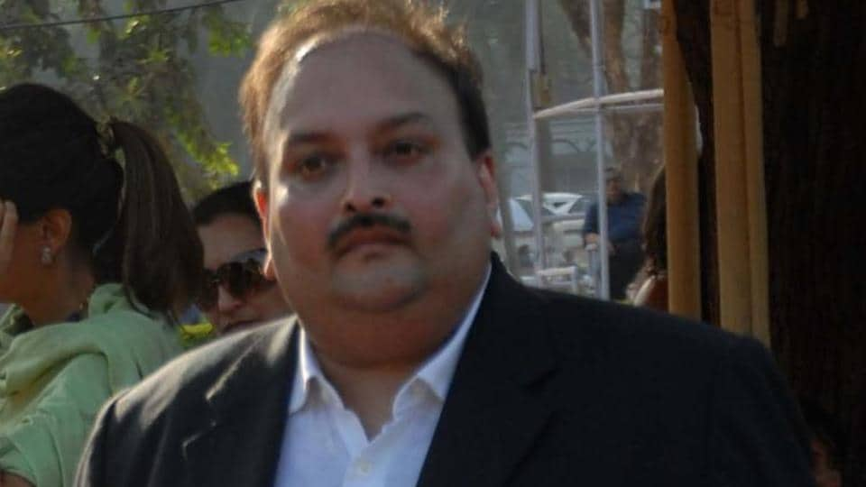 The court accepted the contentions and issued a non-bailable warrant against Choksi on Wednesday evening.