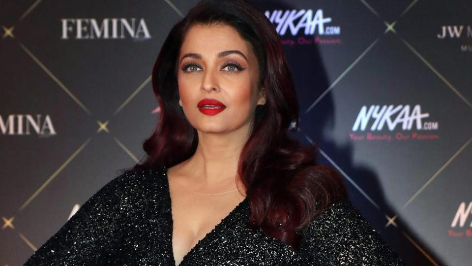 The shoot for Aishwarya Rai Bachchan's film Fanne Khan has been stalled, allegedly due to non-payment of dues.