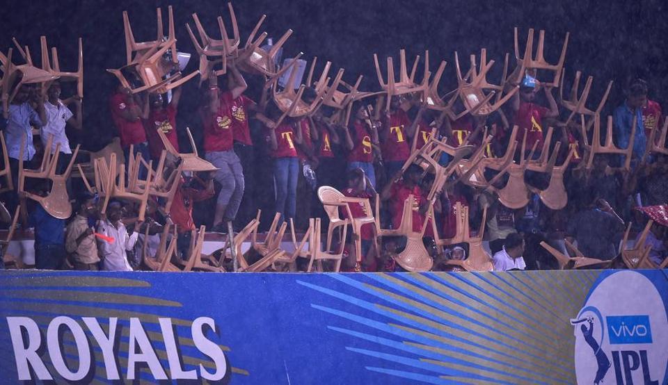 Rajasthan Royals vs Delhi Daredevils, IPL 2018