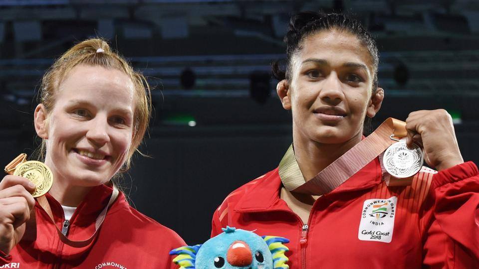 Babita Kumari clinched the silver medal in the 53kg wrestling bout but has alleged that the Indian Olympic Association (IOA) officials did not provide tickets to her parents