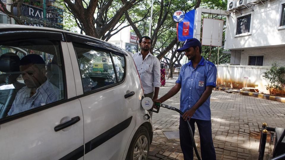 Of the Rs 74 ($1.13) that a litre of gasoline costs currently in New Delhi, Rs 35 goes on taxes, as well as Rs 25 of the Rs 65/litre  cost of diesel.