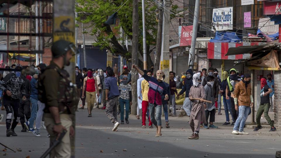 Talks the only solution to J&K issue: DGP Vaid