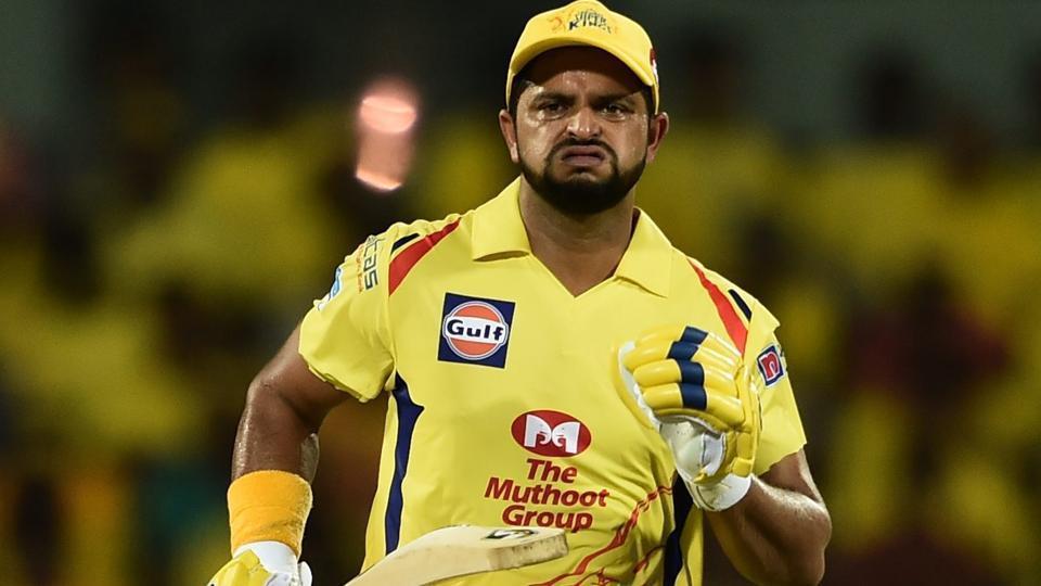 Suresh Raina,IPL 2018,Indian Premier League