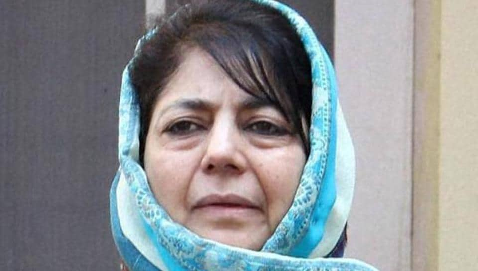 Mehbooba to ask for fast track court in Kathua rape