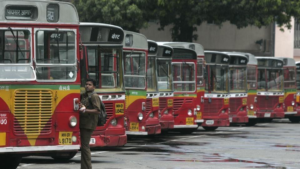 Mumbai,Mumbai news,BEST