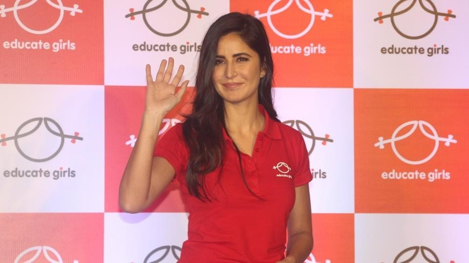 Katrina Kaif,Tiger Zinda Hai,Barbie Dream