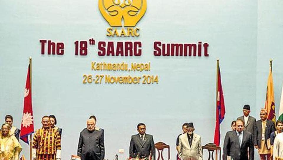India,Nepal,Saarc