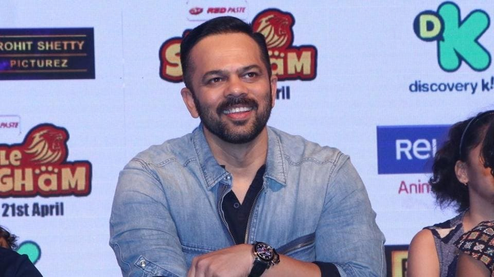 Rohit Shetty says his fans like him for a certain kind of cinema and he is not willing to 'cheat' on them just to satisfy his creativity.