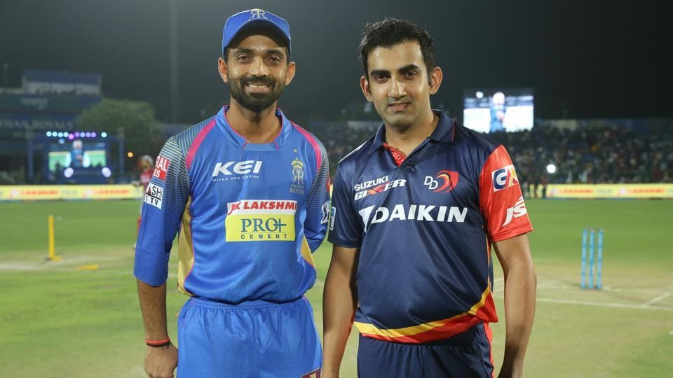 Delhi Daredevils had won the toss and elected to field. (IPL)