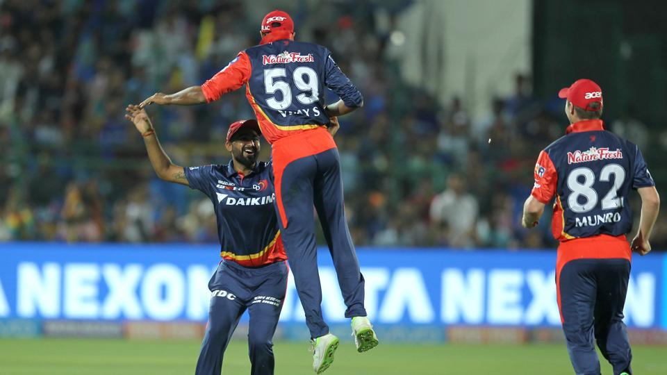 The visitors struck early as Rajasthan Royals lost two quick wickets. (IPL)
