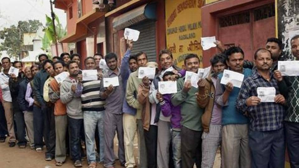 The Narendra Modi government has been keen on holding simultaneous elections citing the election code of conduct as an impediment in development works and the expense involved in holding multiple assembly elections every year.