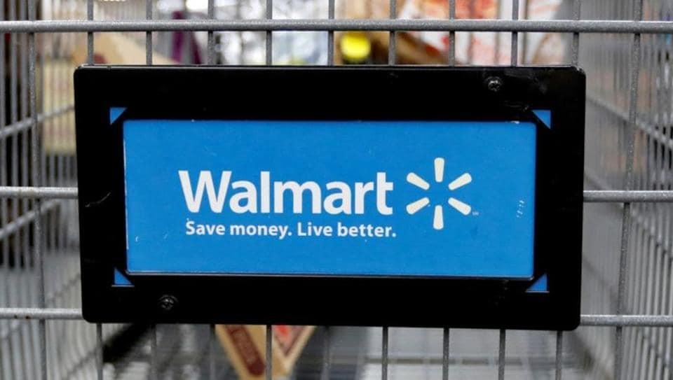 Flipkart Walmart deal,Flipkart,Walmart Inc