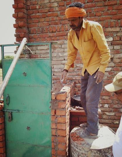 Firozabad,ODF assignment,Open defecation free