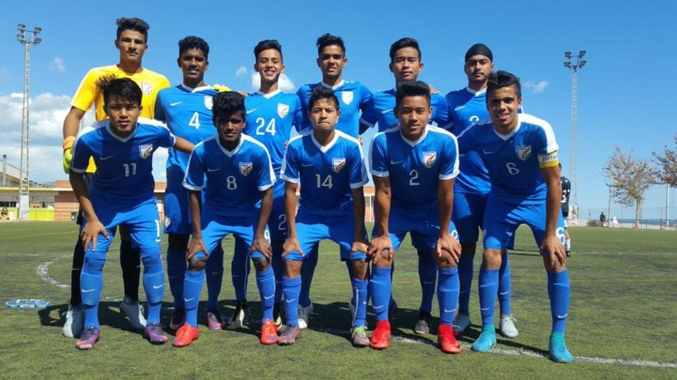 Sports Authority of India (SAI) have spent in excess of Rs. 9 crore on a series of exposure tours for the India U-16 national football team.