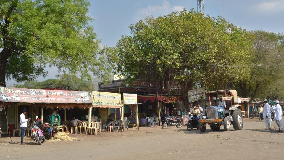 Located 65km from Solapur, Nagansur has around 150 Dalit families who are served tea in separate utensils at restaurants even now. Barbers in the village also refuse to serve Dalits.