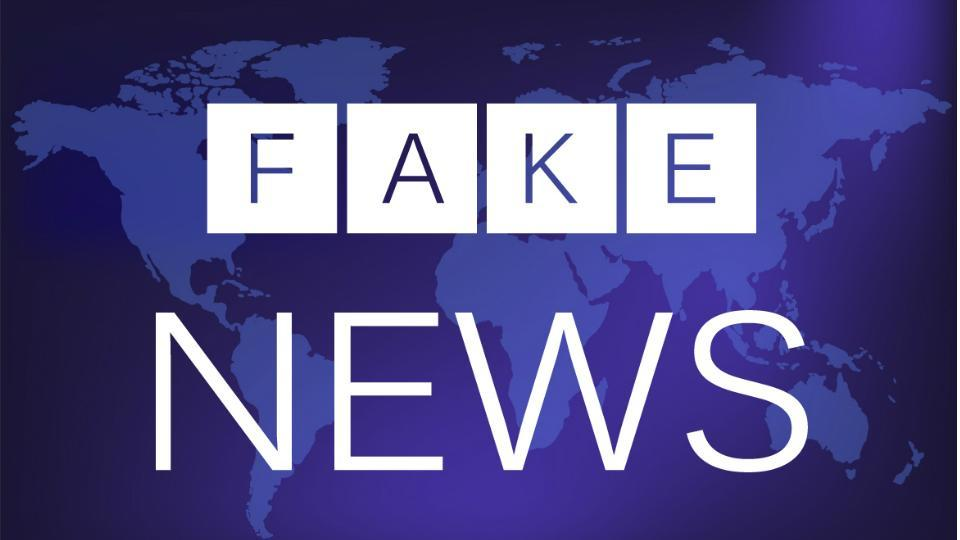 Tech giants need to come up with effective measures and tools to tackle fake news.