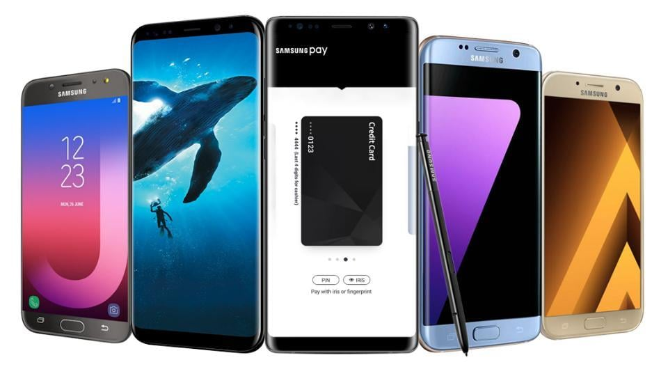 Samsung,Samsung Pay,Samsung Pay Mini