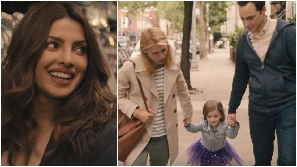 Priyanka Chopra,A Kid Like Jake,Claire Danes
