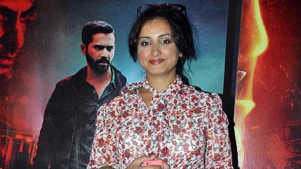 Divya Dutta won her first National Award for Iraada.