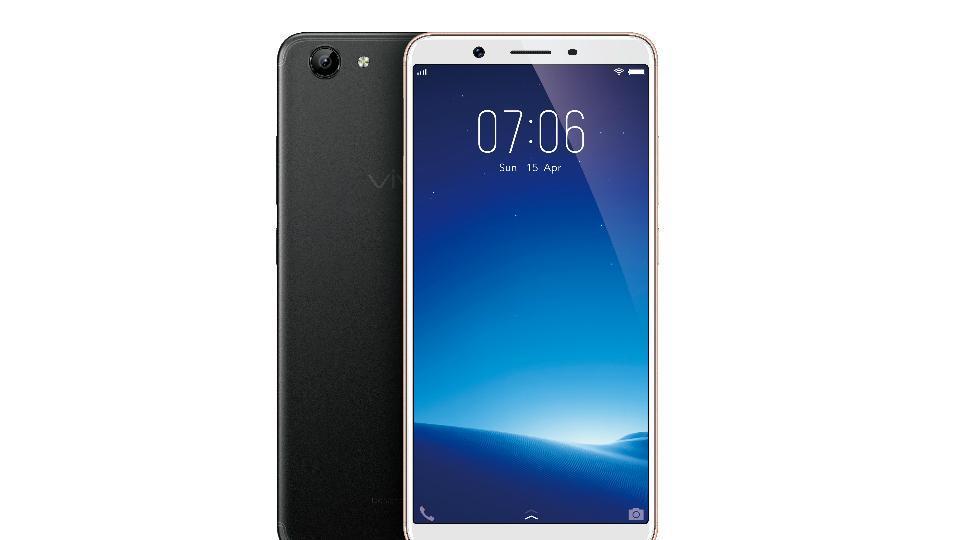 Vivo Y71,Vivo smartphones,Vivo India
