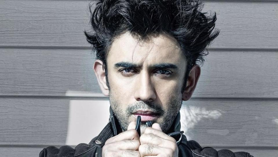 Actor Amit Sadh will be seen in the Akshay Kumar starrer Gold, which has been directed by Reema Kagti.