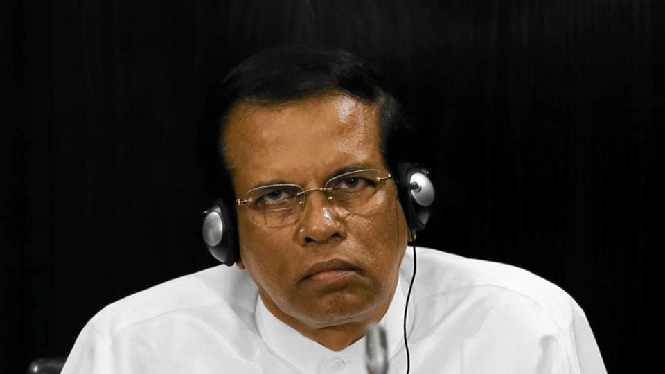 4 new ministers sworn into Sri Lanka's cabinet