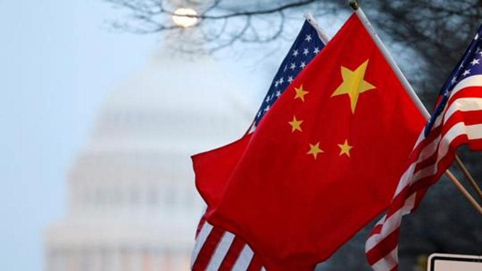 China-US relations,Pentagon,American military leader