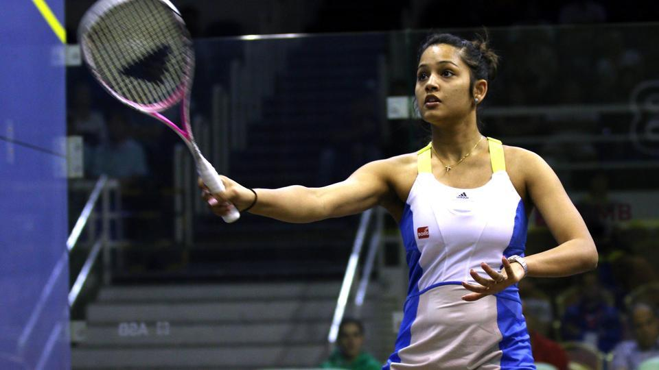 Dipika Pallikal is chasing gold at the ongoing 2018 Commonwealth Games in Gold Coast.