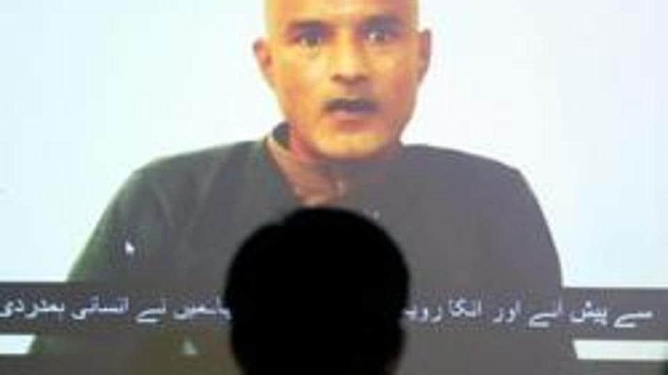 ICJ,Kulbhushan Jadhav death sentence,Kulbhushan Jadhav case