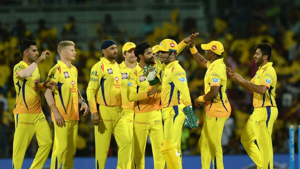 IPL 2018,2018 Indian Premier League,Board of Control for Cricket in India
