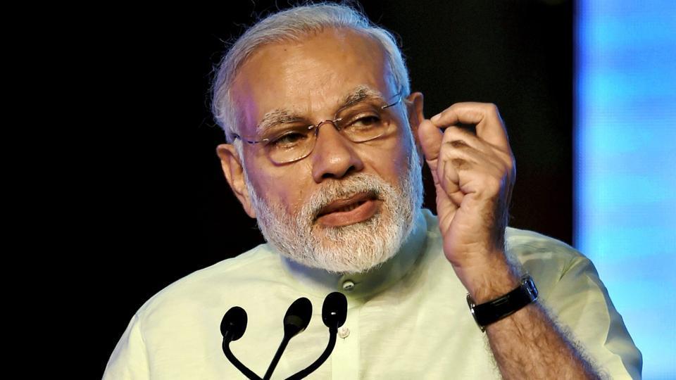 Narendra Modi,PM Modi,HT Mint Asia Leadership