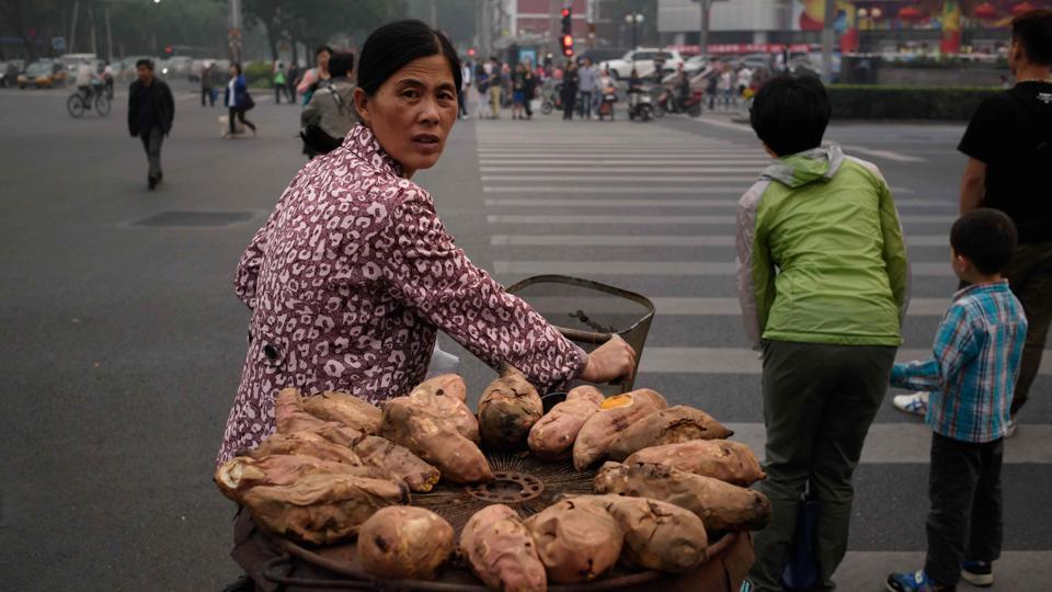 Sweet potatoes,Human,Research