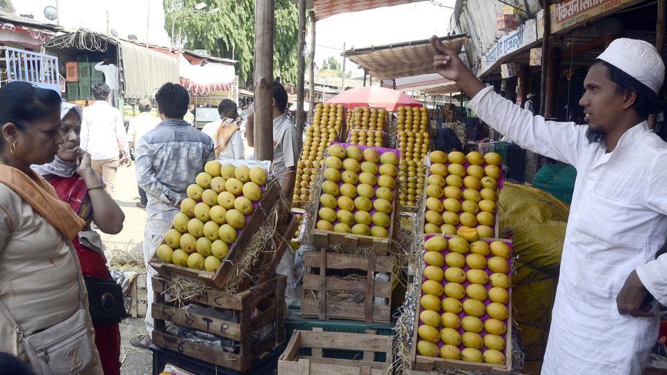 Pune,Akshaya Tritiya,Alphonso mango
