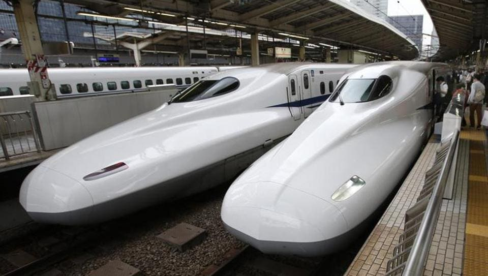 Mumbai Ahmedabad bullet train,Bullet train in India,Bullet train ticket fares