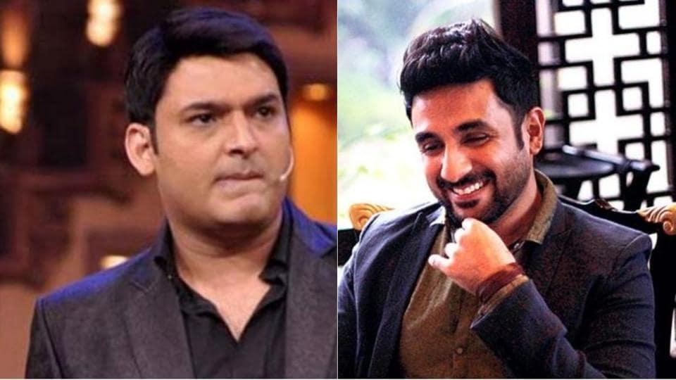 Vir Das has clarified that he is not replacing Kapil Sharma's show.