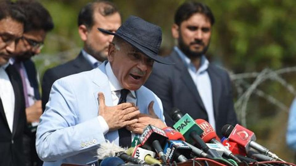 Shehbaz assures Nisar of addressing reservations