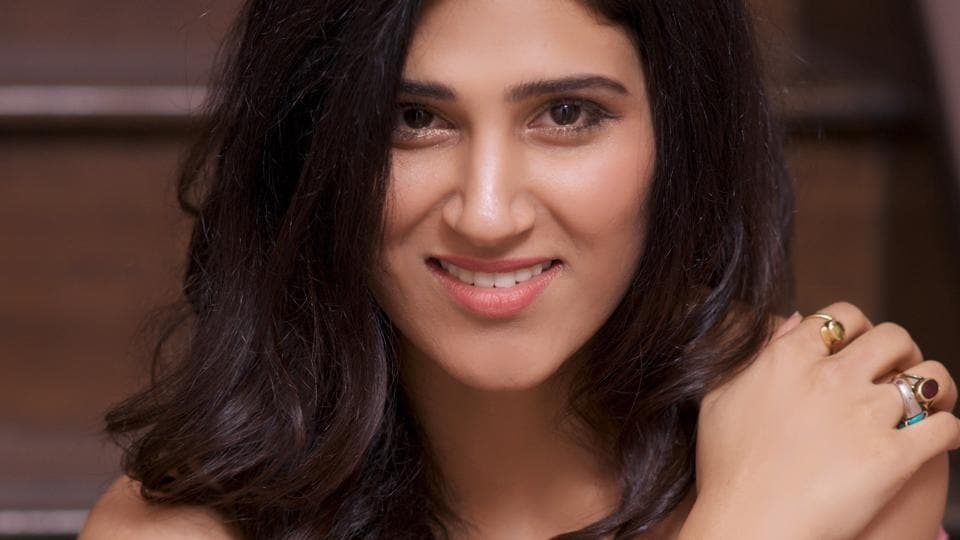 Shashaa Tirupati,65th National Film Awards,National Award