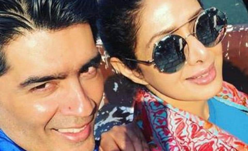 spoke to sridevi the night she died reveals manish malhotra in his
