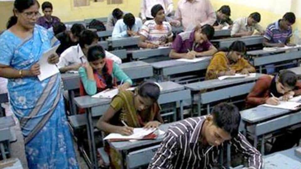 The Telangana board Intermediate results were announced on Friday. The pass percentage for the first year was 62.35 and that for the second year was 67.25.