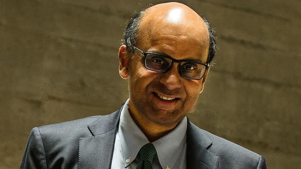 Singapore deputy prime minister Tharman Shanmugaratnam indicated that India was on the right trajectory but that it needs to do more in terms of pace and direction and to make a decisive shift in its strategies to escalate to the required level of growth