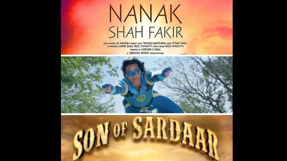 Nanak Shah Fakir,Nanak Naam Jahaz Hai,Akshay Kumar