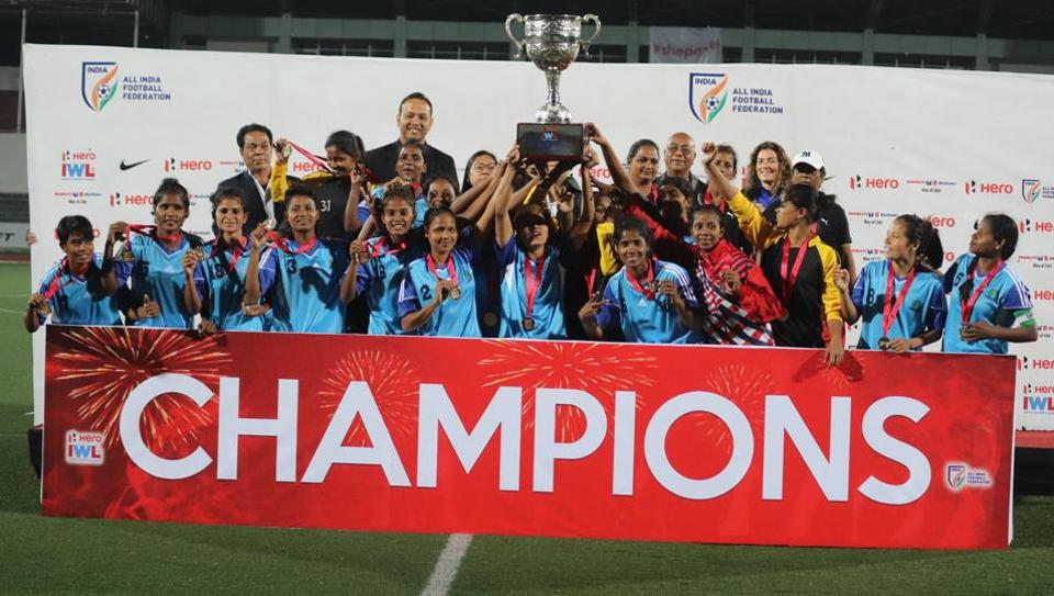 Rising Student Club,Indian Women's League,Eastern Sporting Union