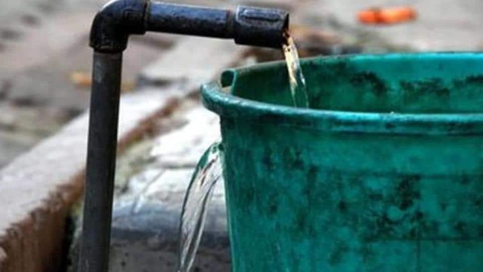 Chandigarh MC,Water supply Chandigarh,Water Chandigarh