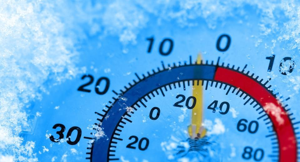 Researchers found that the relative risk for mortality and morbidity increased generally with more extreme temperatures.
