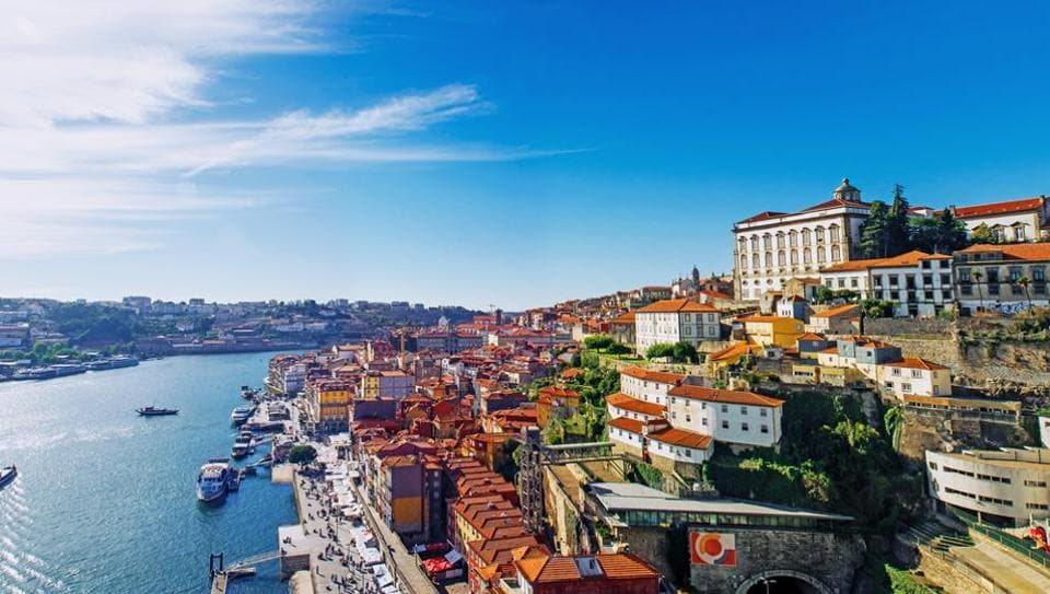 Portugal has something for everyone  Here are 7 of its best