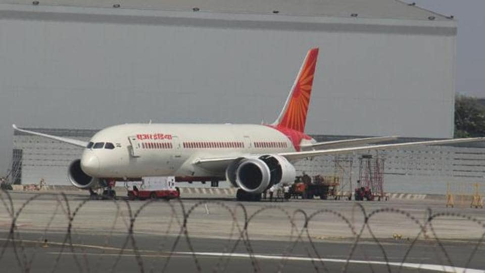 Govt may change terms of Air India sale if response is lukewarm