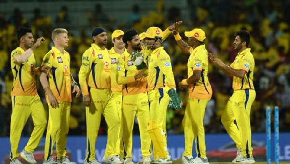 Chennai Super Kings (CSK) will take on Kings XI Punjab (KXIP) in their third game of IPL 2018 in Mohali on Sunday.