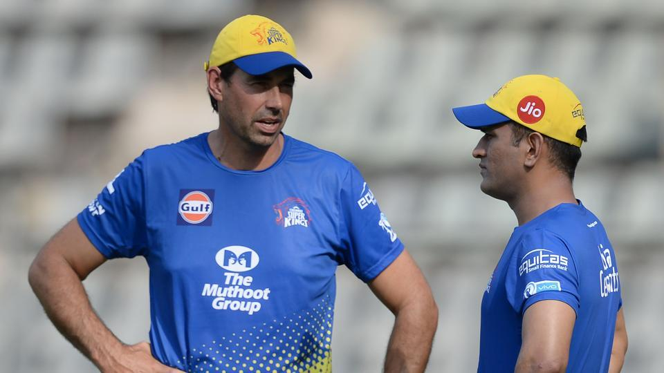 Chennai Super Kings coach Stephen Fleming said IPL is about making combinations given the challenges one is faced with.