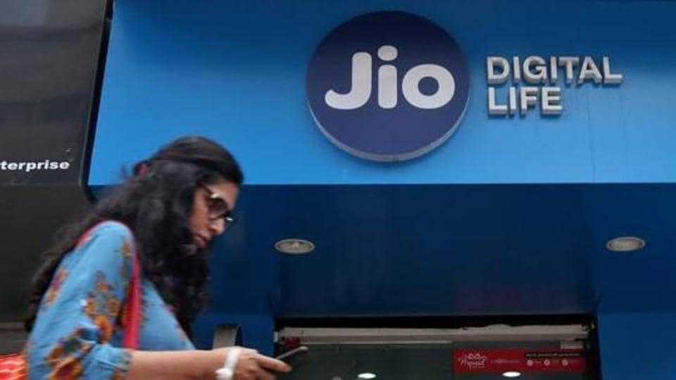 Reliance Jio,Japanese bank,Capex