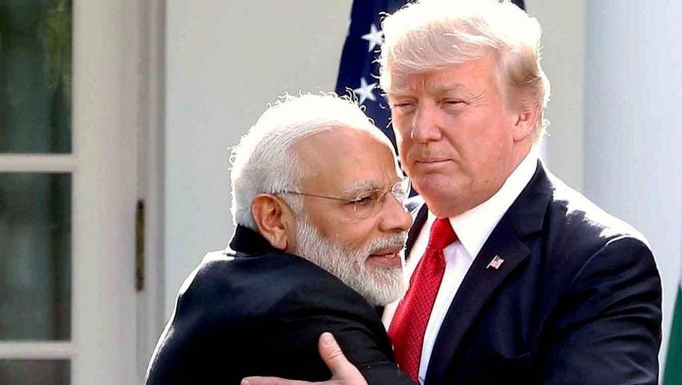 US Adds India To Currency Monitoring List With China